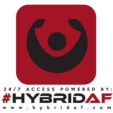 Hybrid Athlete Foundation
