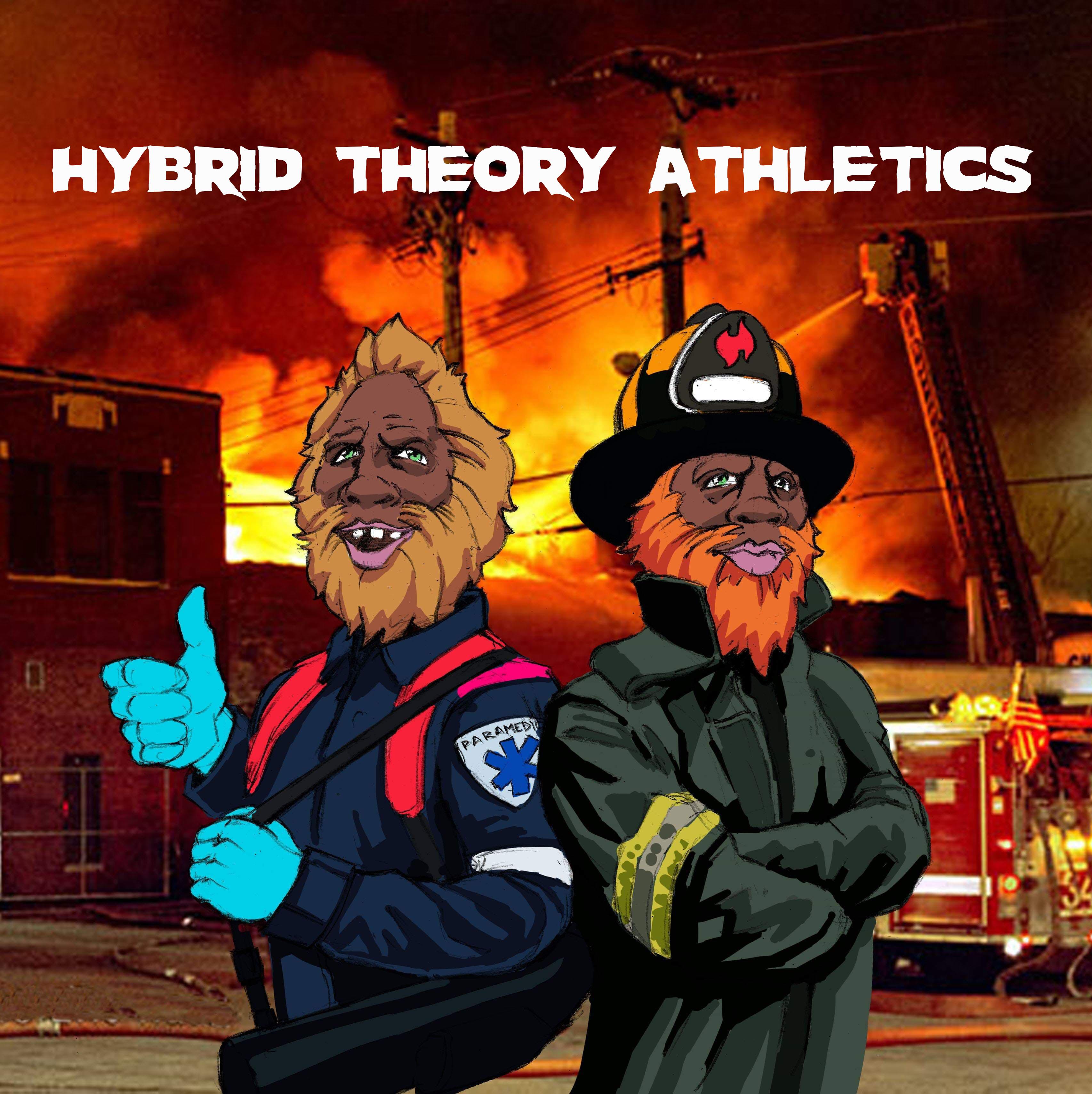 Hybrid Theory Athletics