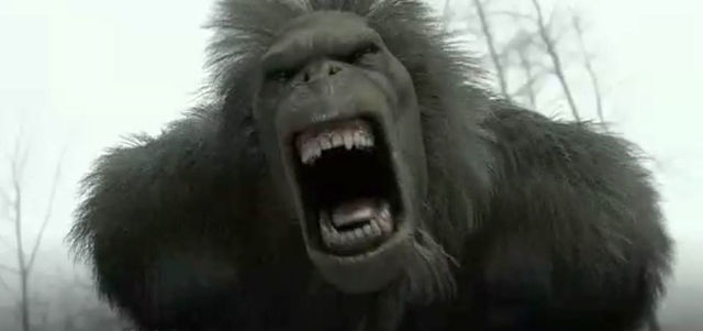 Bigfoot_Roar